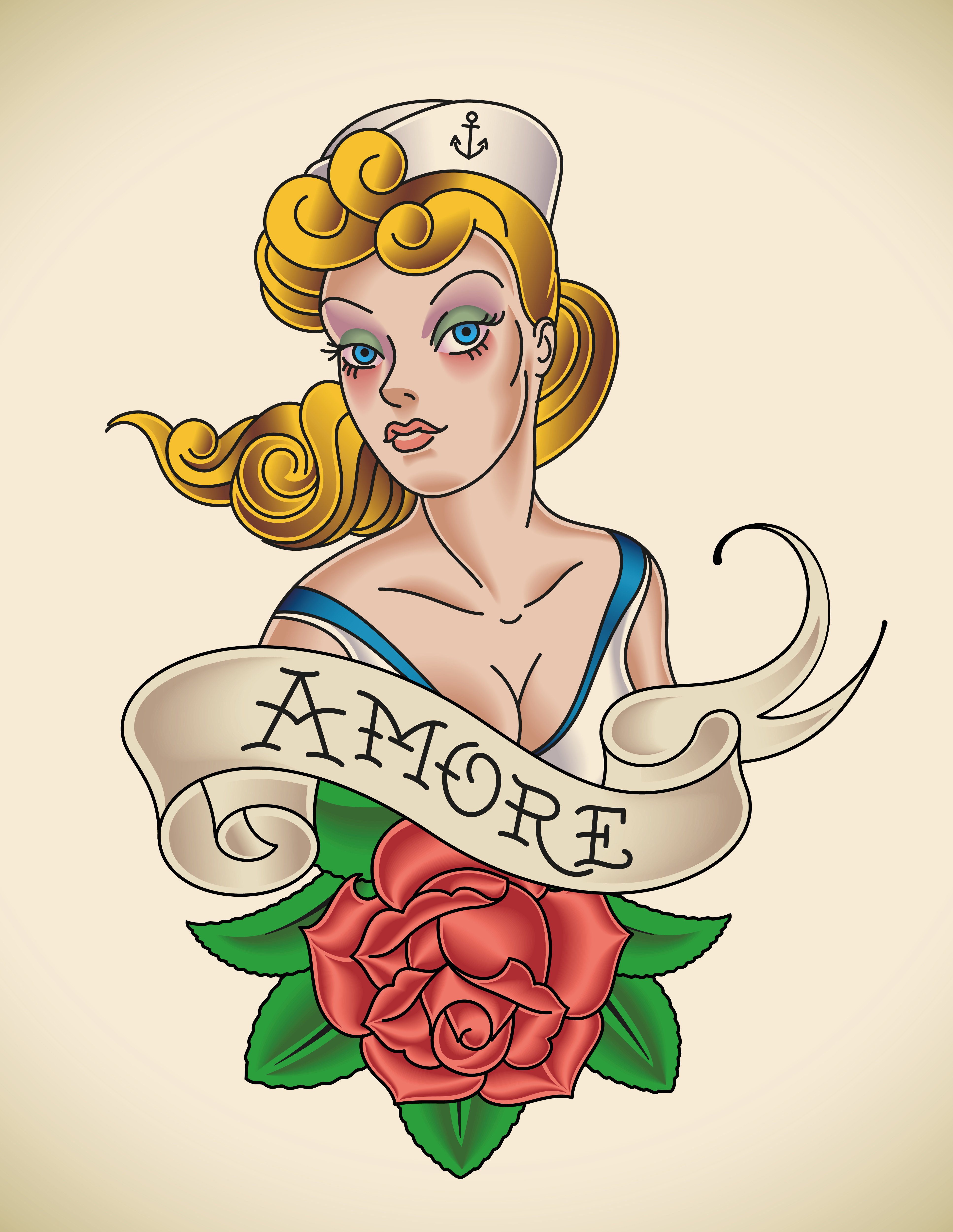 pin_up_tattoo_iStock
